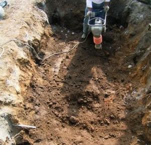 下水道工事画像6