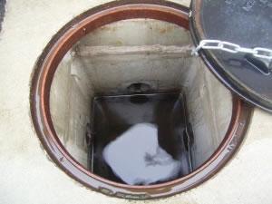 高圧洗浄画像11